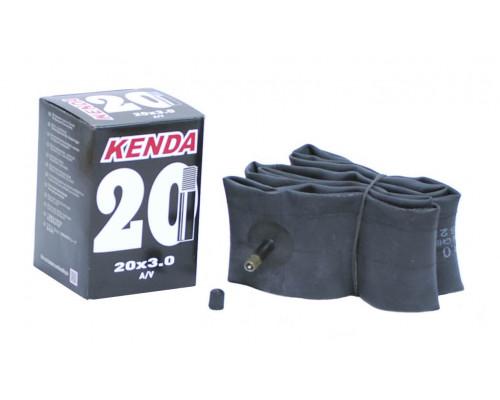 Камера 20″ авто ниппель 5-514432 ″широкая″ 3,00 (68-406) KENDA