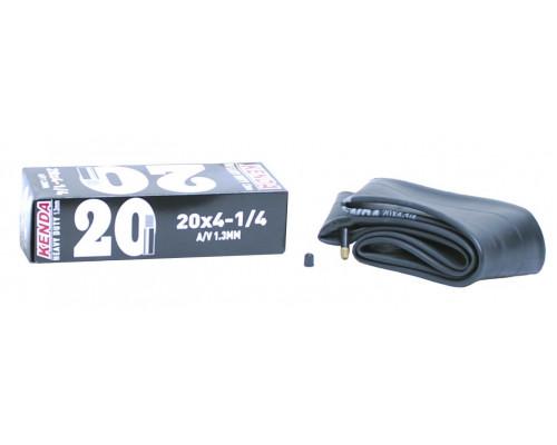Камера 20″ авто ниппель 5-514433 ″широкая″ 4 1/4″ узиленный толщина стенки 1,3мм KENDA