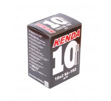 Камера 10″ 5-515004 авто ниппель 2,00 (54-152) для колясокок/тележек KENDA