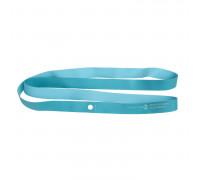 Лента ободная 5-519309 27.5″ пластик ширина 20мм. повышенное качество голубая M-WAVE