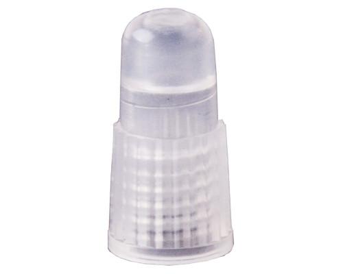 Колпачки для ниппеля 5-519959 FV (PRESTA) полупрозрачный пластик