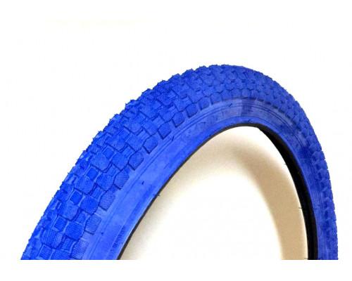 Покрышка 20″х2.125 5-527083 (54-406) K905 K-RAD низкий синяя PREMIUM KENDA
