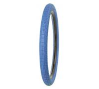 Покрышка 20″х1.95 5-527216 (5-529604) (50-406) K907 KRACKPOT низкий синяя KENDA