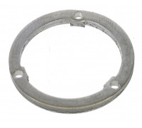 Кассета/кольцо 5-700310 проставочное для исппользования 7 скоростей, кассет на 8//9/10 скоростей орех и др. алюминий