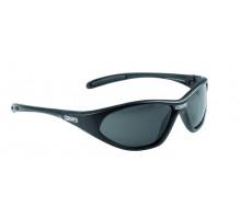 Очки 5-710030 солнцезащитные детские черная оправа темные линзы МIGHTY