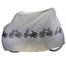 Чехол д/велосипеда/скутера 5-715160 высокопрочный полиэстер 200х110см VENTURA