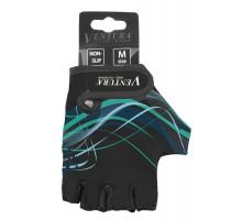 Перчатки 5-719985 лайкра антискользящие размер М цвета в ассортименте, VENTURA