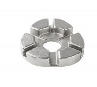 Захват/съемник д/спиц 5-880336 ПРОФИ 3,2/3,3/3,4мм сталь эргономичный дизайн серебристый cnSPOKE