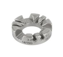 Захват/съемник д/спиц 5-880341 ПРОФИ 3,2/3,4/3,6/3.9мм сталь, высокое качество и точность (инд. упаковка) cnSPOKE
