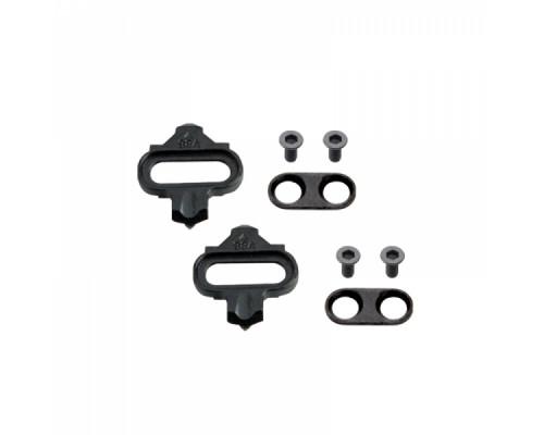 Педали/шипы 6-170980 для MTB контактных педалей SHIMANO/WELLGO 98A WELLGO