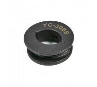 Инструмент/приспособление 6-190030 YC-30BB для выпрессовки подшипников кареток BB Press-fit BIKEHAND