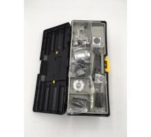 Набор 6-190055 инструментов GHT-055 универсальный 18 позиций профи в кейсе/ящике TECH