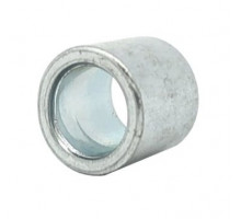 Ось /цилиндр 6-610 TI-6271 Cr-Mo для задней втулки, серебристый