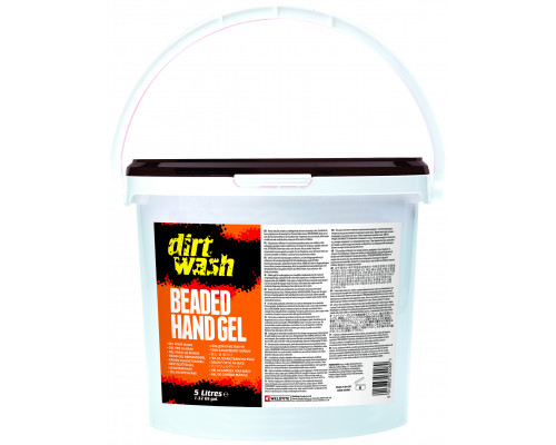 Очиститель 7-03008 для рук CITRUS HAND CLEANER DIRTWASH 5л WELDTITE