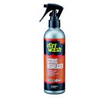 Очиститель 7-03023 для цепи/переключателей/роликов DIRTWASH CITRUS DEGREASER жидкий с триггером 250мл WELDTITE (Англ)