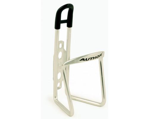 Флягодержатель 8-14000200 ABC-13N Slr алюминиевый серебристый AUTHOR