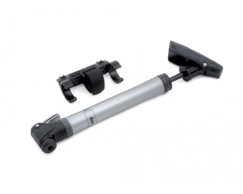 Насос 8-18101026 пластиковый AAP One silver универсальная головка Т-ручка серебристый AUTHOR