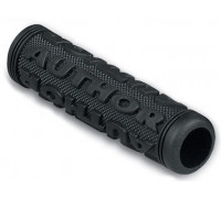 Ручки 8-33451004 на руль AGR-R192-120мм Blk резиновые черные AUTHOR