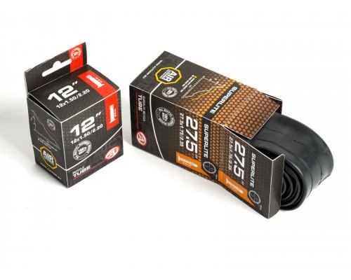 Камера 8-37224011 24″ авто ниппель 2,20-2,50 (57/62-507) ″широкая″ AUTHOR