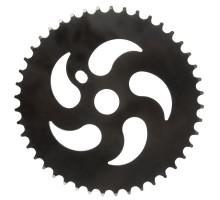 Система/звезда 5-359395 BMX сталь 44зуб. 1/2х1/8″ черная