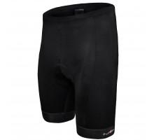 Велошорты 12-656 Catania S-2161-B1 Black Men Active Shorts с памперсом B1 черные размер XXL FUNKIER