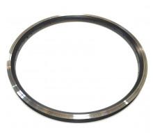 Обод 8-00009993 перед/зад 20″ JALCO 28 отверстия двойной алюминиевый 23мм не пистонированный, черный для AUTHOR Simplex