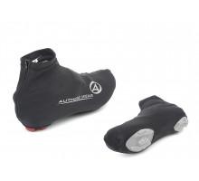 Защита обуви 8-7202030 Lycra S/M размер 39-42 черная AUTHOR