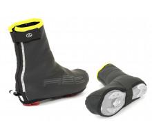 Защита обуви 8-7202041 RainProof X6 размер M размер 40-42 черная AUTHOR