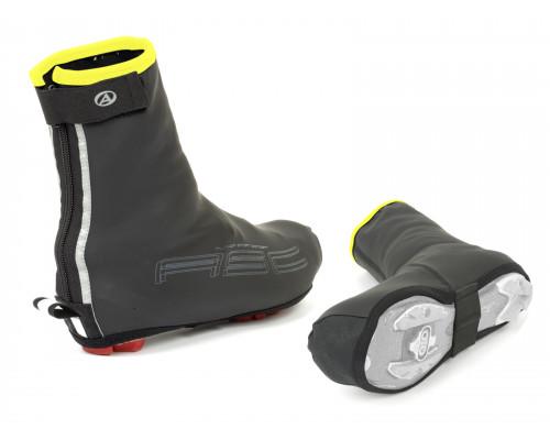 Защита обуви 8-7202043 RainProof X6 размер XL размер 45-46 черная AUTHOR