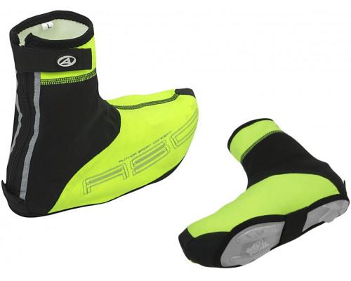 Защита обуви 8-7202054 WinterProof размер M размер 40-42 неоново-желто-черная AUTHOR