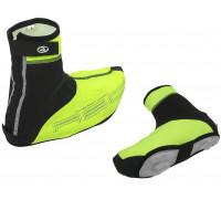 Защита обуви 8-7202055 WinterProof размер L размер 43-44 неоново-желто-черная AUTHOR