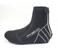 Защита обуви 8-7202059 Winter Neoprene размер L размер 43-44 черная AUTHOR
