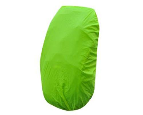 Чехол д/рюкзака/сумок 8-8110012 до 21л неоново-желтый AUTHOR